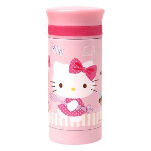 Bình Giữ Nhiệt Hello Kitty Crispy Cookies Lock&Lock HKT350P (200ml)