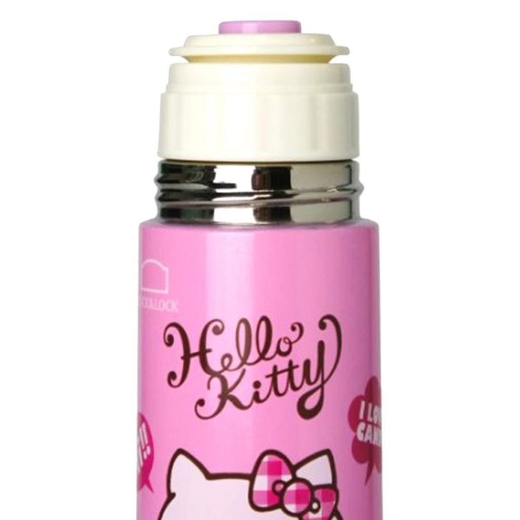 Bình Giữ Nhiệt Lock&Lock Hello Kitty Sweet Candy HKT300P (220ml) 1