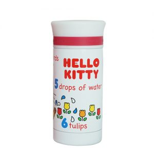 Bình Giữ Nhiệt Hello Kitty Clever Number 200ml