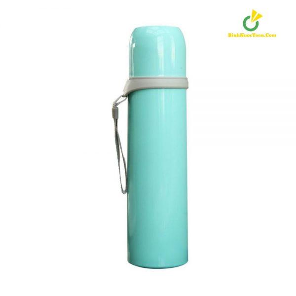 Bình Giữ Nhiệt La Fonte - 180701 500ml xanh ngọc