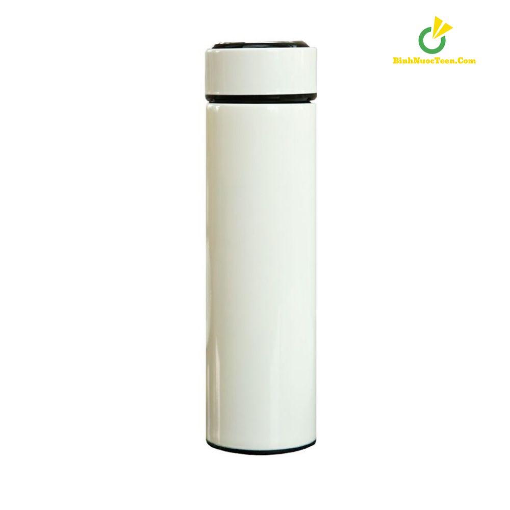 Bình Giữ Nhiệt La Fonte - 180749 500ml màu trắng