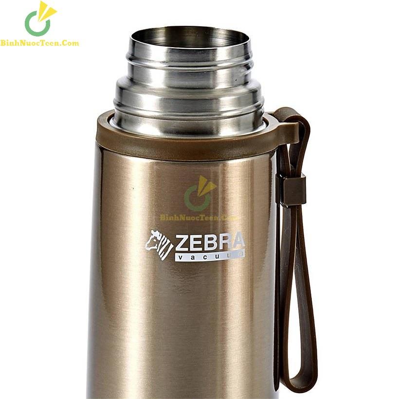 Bình Giữ Nhiệt ZEBRA - 112651 Inox Picnic 500ml 2