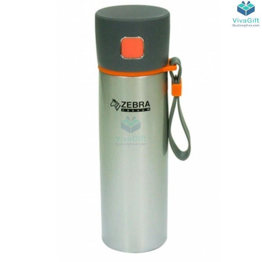 Bình Giữ Nhiệt ZEBRA - 112949 Flask Zelect 480ml