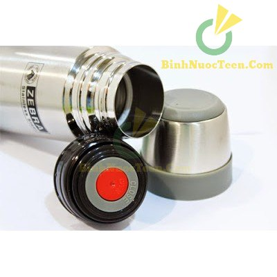 Bình Giữ Nhiệt ZEBRA - 11295X Prima II 450ml-800ml-1000ml 9