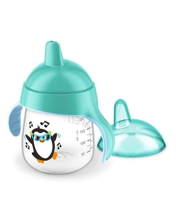 Bình tập uống cho bé