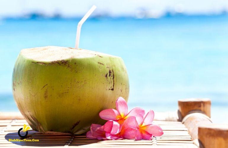 hông phải ai cũng biết uống nước dừa đúng cách để mang lại hiệu quả tốt nhất. Có bao giờ bạn băn khoăn không biết uống nước dừa khi nào là tốt nhất? Uống nước dừa hằng ngày có tốt không? Thì ngay sau đây, bài viết này sẽ cung cấp cho bạn những giải đáp về thắc mắc trên để nâng tầm sức khỏe và sắc đẹp của bạn.