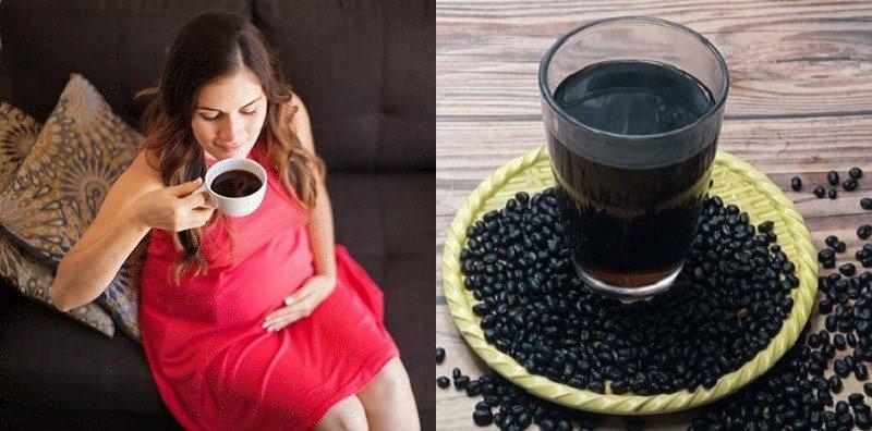 """Có thể khẳng định chắc chắn rằng, nước đậu đen là loại nước không những có vị ngon, ngọt mà còn sở hữu những công dụng """"trên cả tuyệt vời"""""""