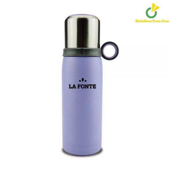 Bình Giữ Nhiệt La Fonte - 3000747 600ml