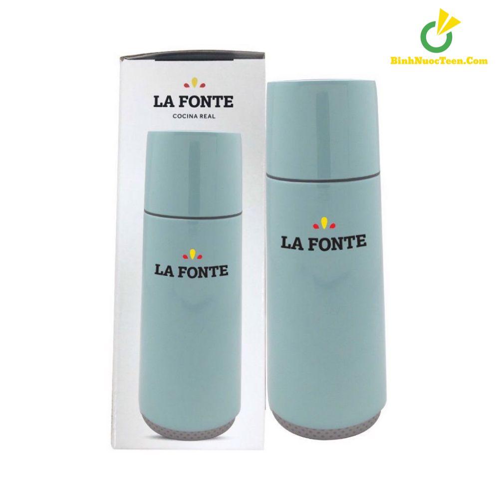 Bình Giữ Nhiệt La Fonte - 000884 370ml
