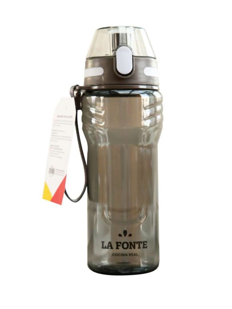 Bình-Nước-Nhựa-La-Fonte-452058-620ml-xám-đậm