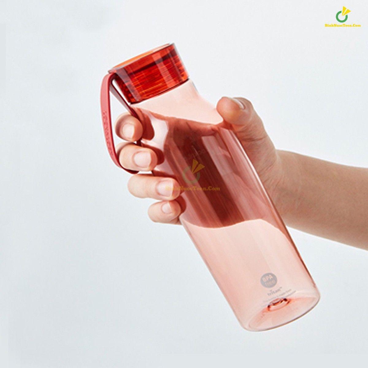 binh nuoc nhua tritan locklock eco bottle abf664 750ml 4 Binhnuocteen