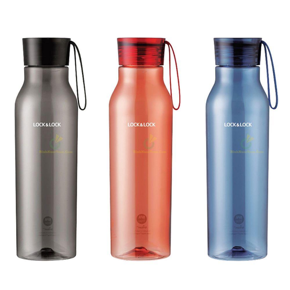 Bình Nước Nhựa Tritan Lock&Lock Eco Bottle ABF664 750ml