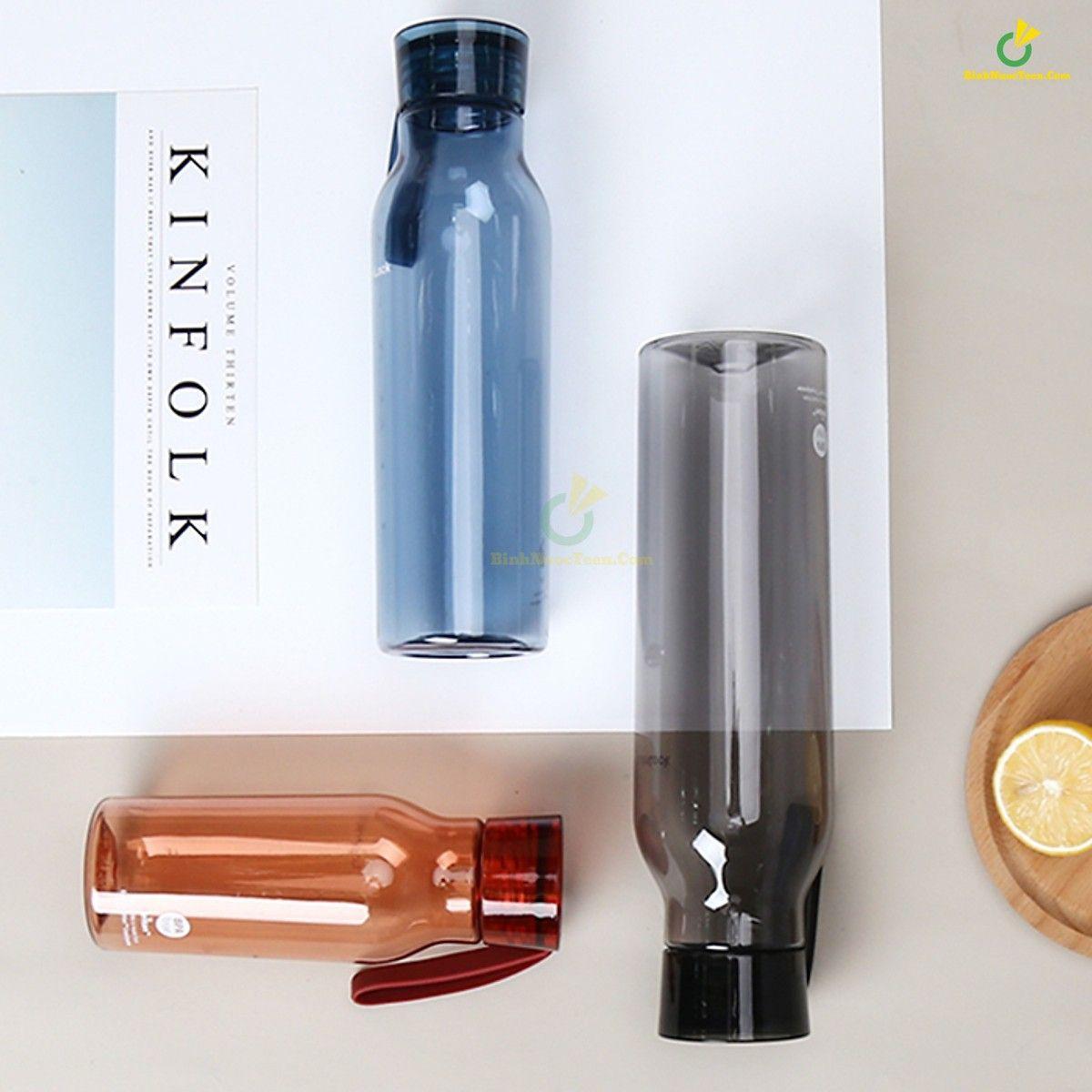 bình nước nhựa tritan lock&lock ABF664 750ml 1