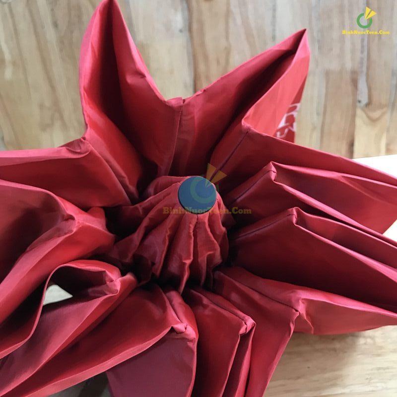 quà tặng ô dù in logo