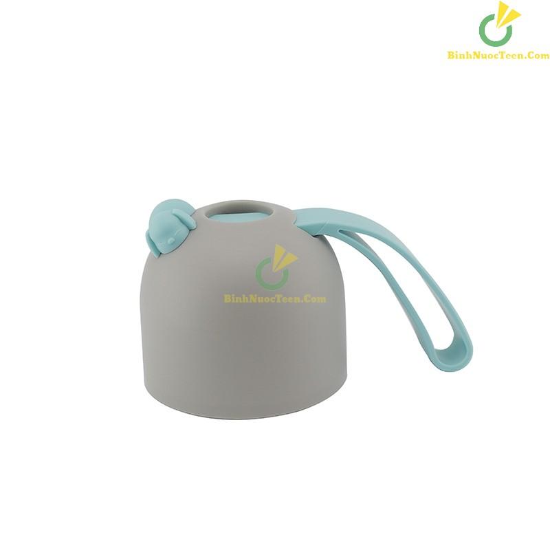 Bình giữ nhiệt Smart Cook inox 316 dung tích 410ml EDA0309