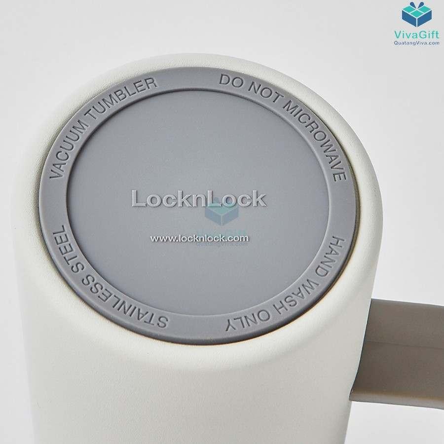 ly giữ nhiệt Lock&Lock LHC4247 (473ml) in logo