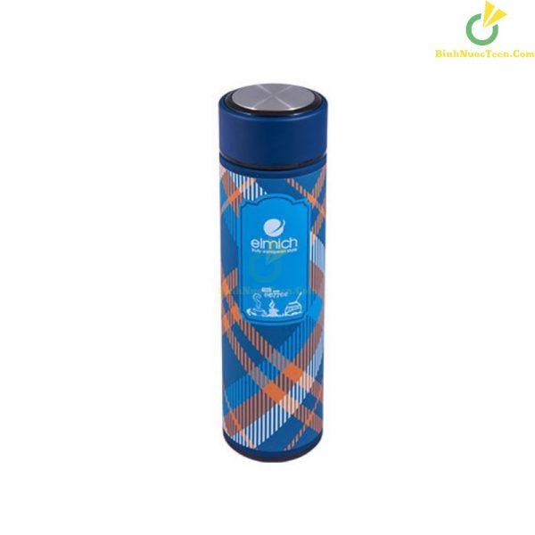 bình giữ nhiệt elmich 450ml EL-0738 quà tặng doanh nghiệp