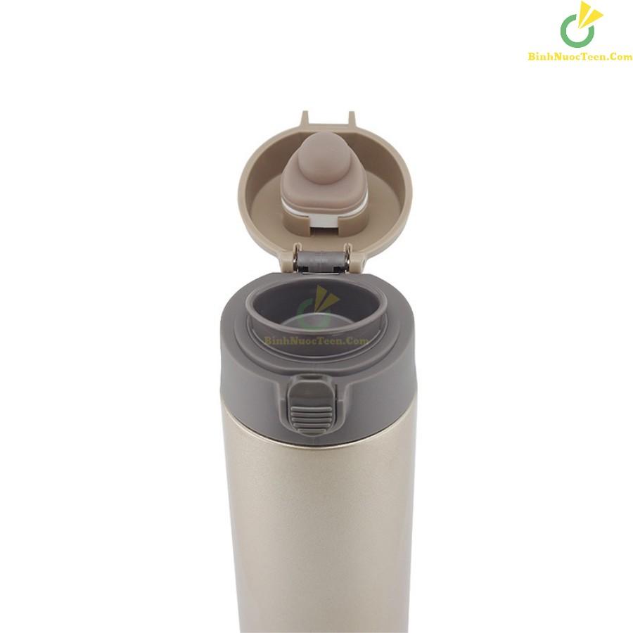 bình giữ nhiệt Smart Cook inox 304 450ml EDA0307 quà tặng doanh nghiệp