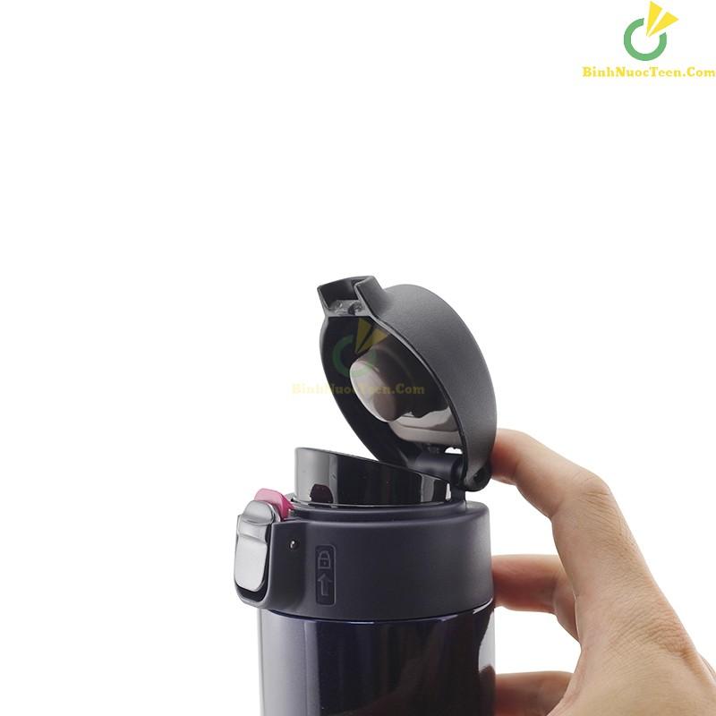 Bình giữ nhiệt Smart Cook inox 304 EDA0308