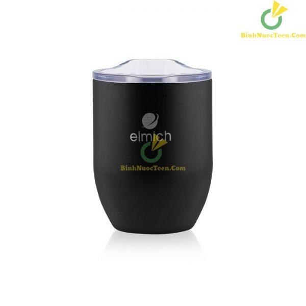 Cốc giữ nhiệt elmich inox 304 el3668