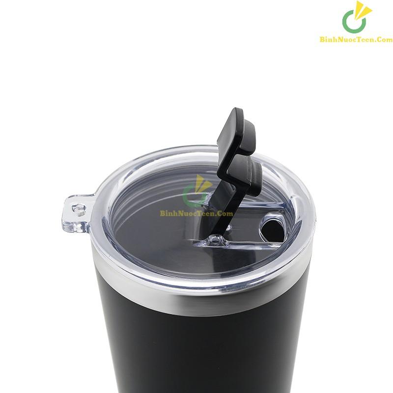 cốc giữ nhiệt elmich inox 304 el3666 dung tích 580ml