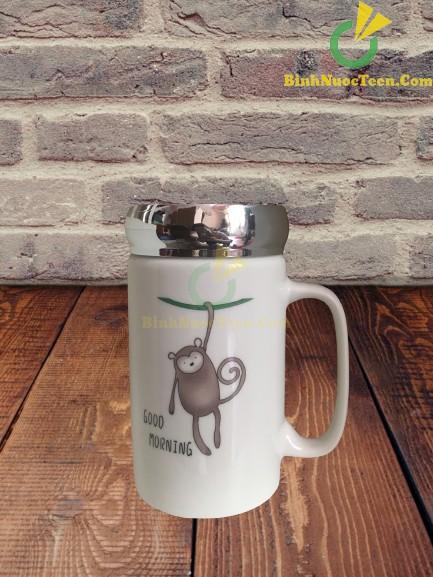 cốc sứ in logo theo yêu cầu ls103