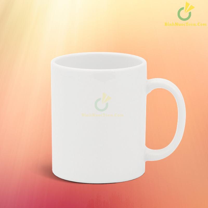 Ly Sứ Minh Long 0.36L - Jasmine - Trắng 5 28 3