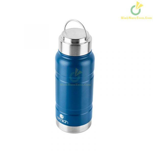 Bình giữ nhiệt Inox 304 Elmich EL8014 dung tích 520ml 8