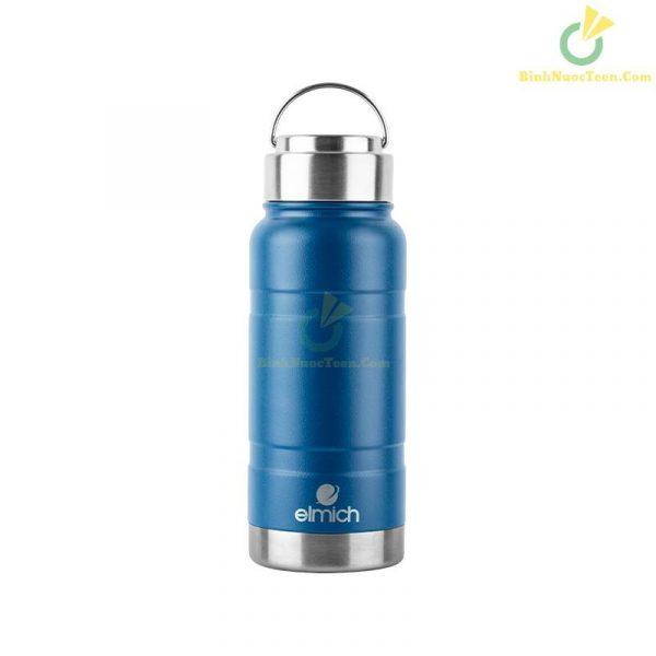 Bình giữ nhiệt Inox 304 Elmich EL8014 dung tích 520ml 9