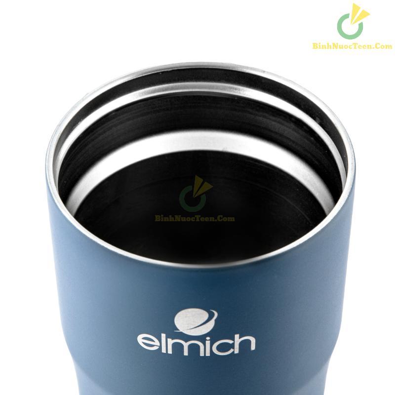 Cốc giữ nhiệt inox 304 Elmich EL-8013OL dung tích 480ml 4