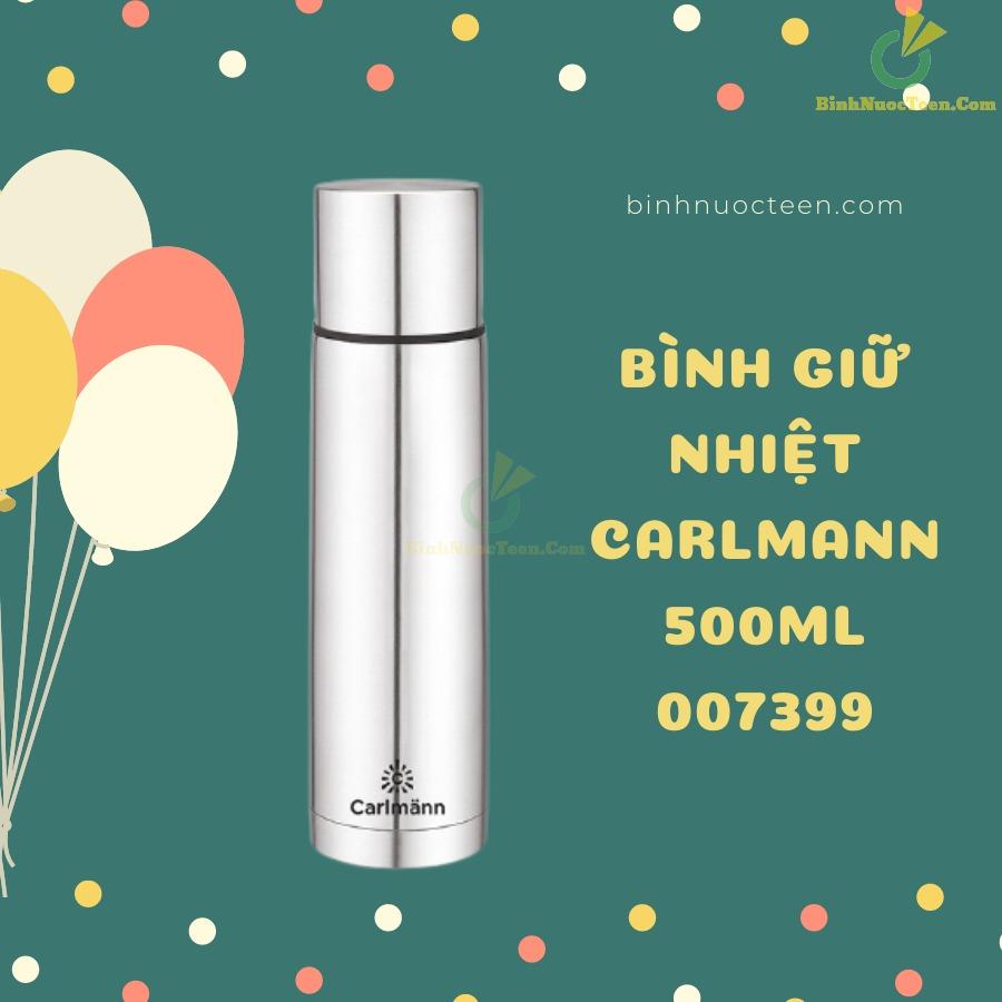 Bình Giữ Nhiệt Carlmann 500ML - 007399 6