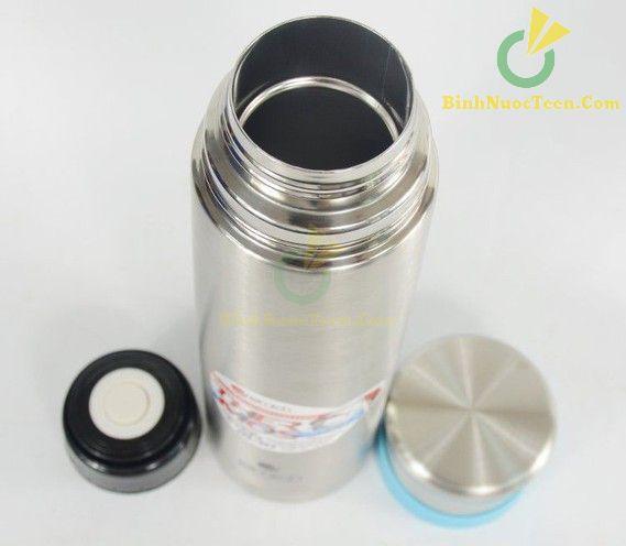 Bình Giữ Nhiệt Elmich EL-638X Inox 304 (500ml-750ml-1000ml) 3