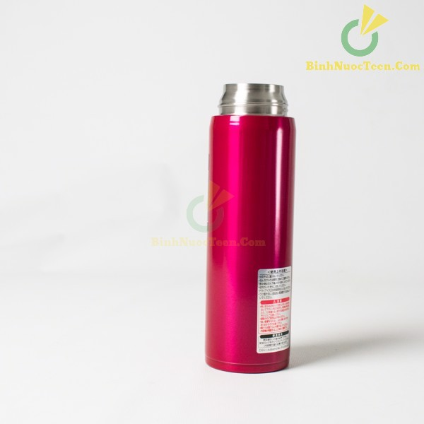 Bình Giữ Nhiệt Peacock 550ml - WMY-5510