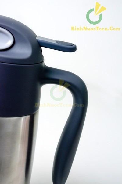 Bình Giữ Nhiệt Zebra Inox Smart III 1.5L-2L - 11294X 4